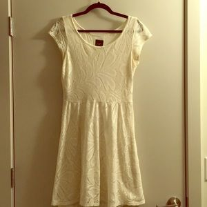 Anthropologie Spring Dress